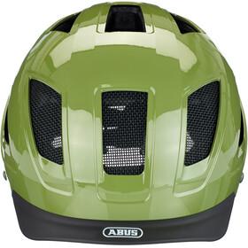 ABUS Hyban 2.0 Helm, jade green